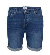 Solid Shorts Regular LT.Ryder Blue 142 STR