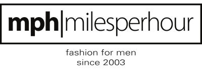 Mph Milesperhour AS