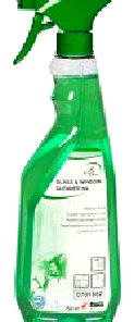 GLASSRENS GREEN CARE PROFFESIONAL 750 ML
