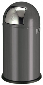 AVFALLSSPANN, WESCO PUSHBOY, 50 L