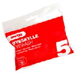 ØYESKYLL PAKKE 5