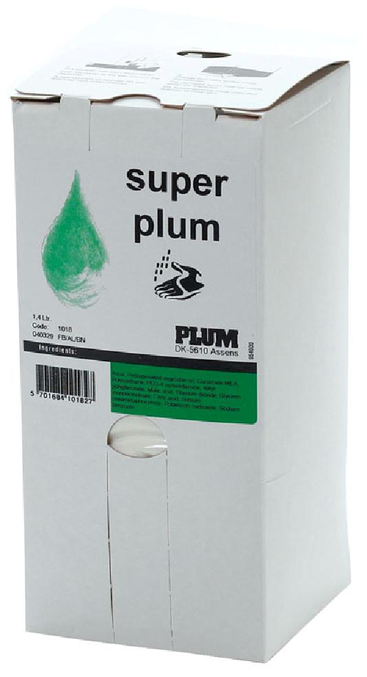 SUPERPLUM MP 1,4 L (8 STK PR KRT)