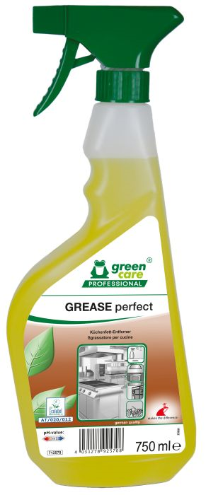 GREASE PERFECT 750 ML