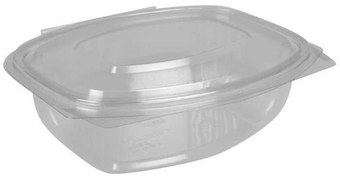 SALATBEGER KLAR 1000 ML 50 STK KARTONG (300 STK)