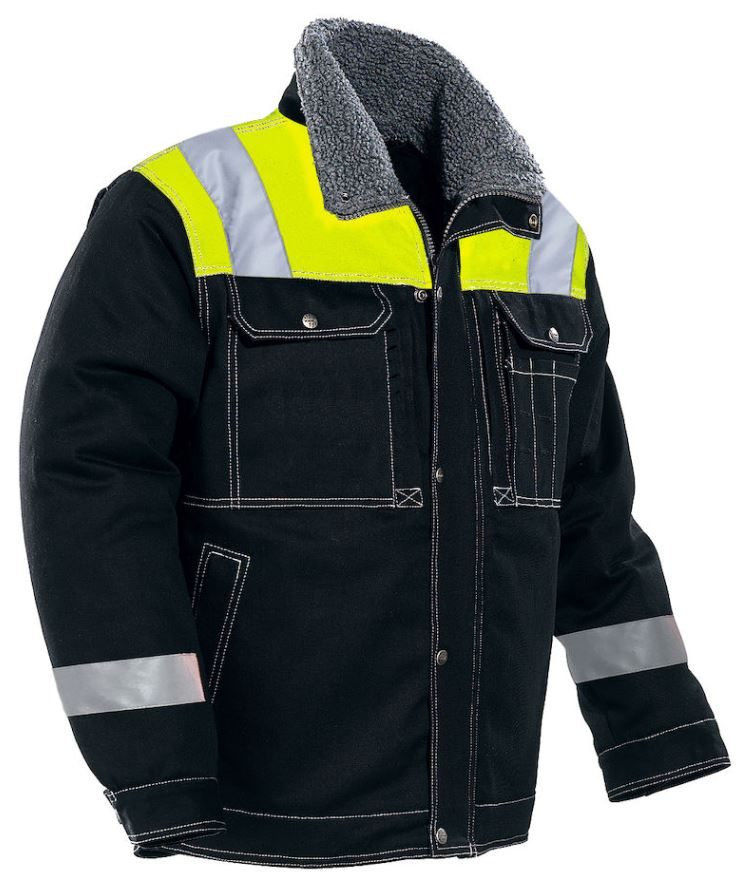 JOBMAN WINTER JACKET