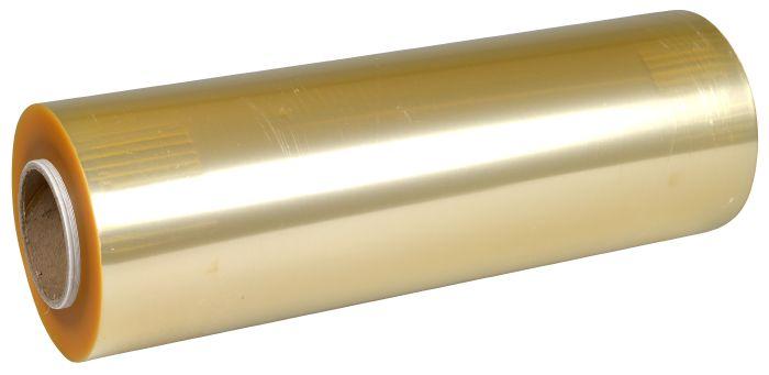 PVC VARMEFILM 45CMX1500M ANTIDUG, 8MY RULL