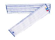ALLROUND MICROFIBER-MOPP CLEAN PLUS 60 CM 5PK