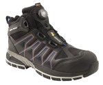 MONITOR CHARGED BOA MONITEX SAFETYBOOT S3 WR