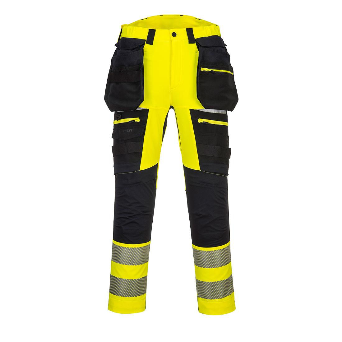 DX4 Hi-Vis Holster Trousers