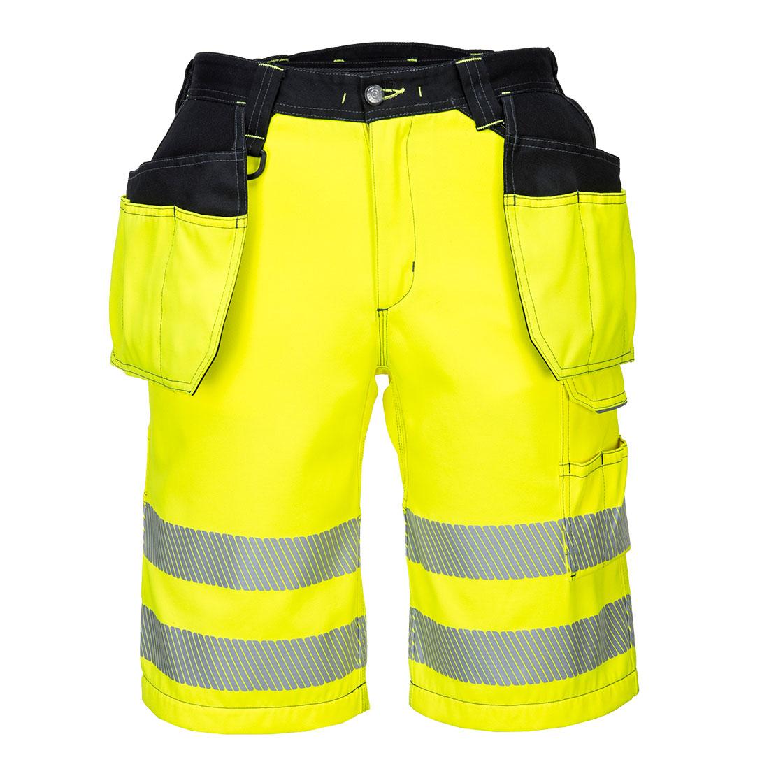 PW3 Hi-Vis Holster Shorts