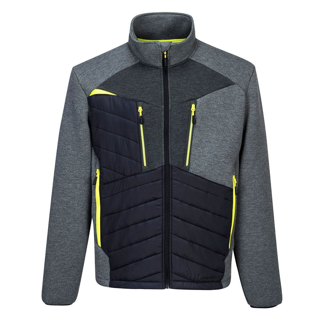 DX4 Jacket
