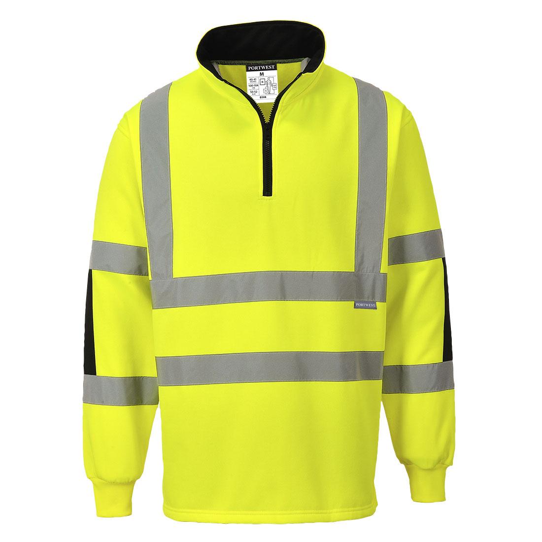 Xenon Rugby Sweatshirt