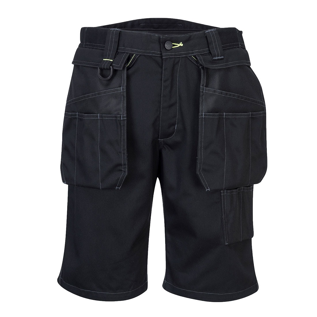 PW3 Holster Work Shorts