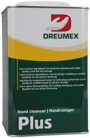 DREUMEX PLUS HÅNDRENS 4,5 L
