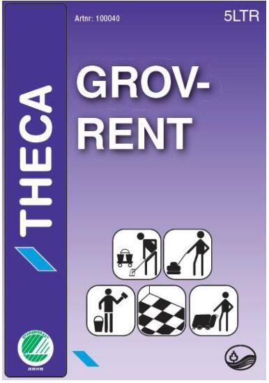 THECA GROVRENT 5 LITER