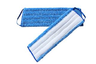 MICROFIBER-MOPP CLEAN PLUS LUX 60 CM