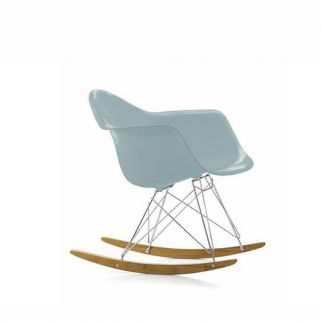 Eames Plastic Rocking Chair RAR