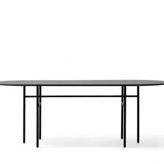 Snaregade Spisebord Ovalt