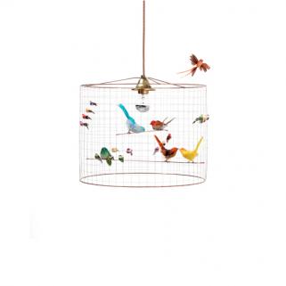 Birdlamp Taklampe S