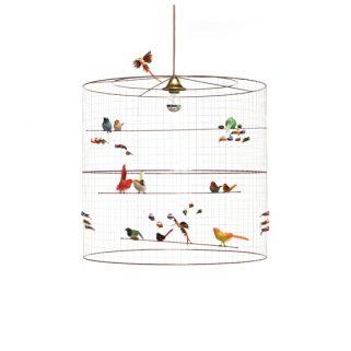 Birdlamp Taklampe L