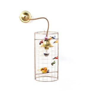 Birdlamp Vegglampe