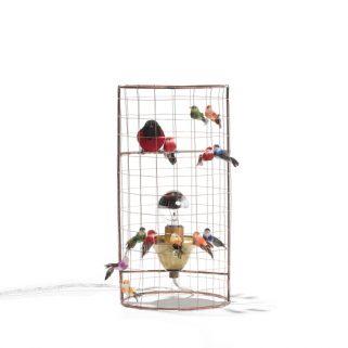 Birdlamp Bordlampe S
