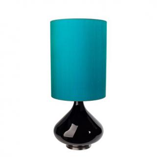 Flavia Bordlampe Petroleum 40x30