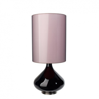 Flavia Bordlampe Blush 40x30