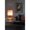 Flavia Bordlampe Blush 30x30