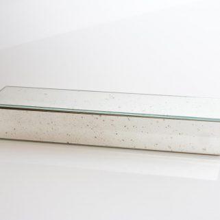 Speilboks Lang Antique