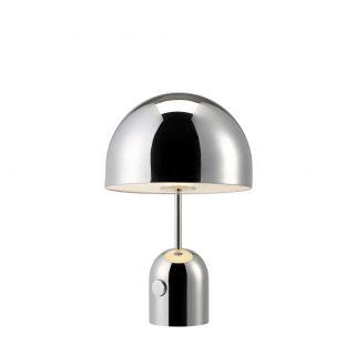 Bell Bordlampe Krom