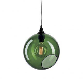 Ballroom Green XL Taklampe