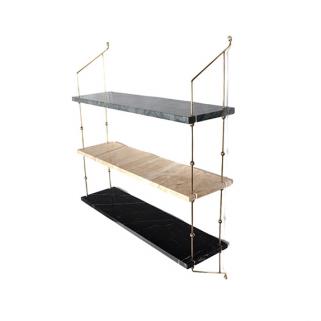 Morse Shelf Stålramme