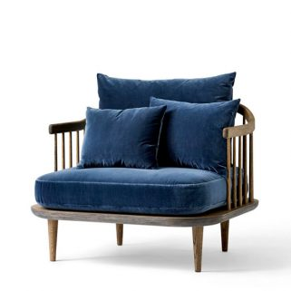 Fly Chair SC1 Harald 182/Smoked Oak
