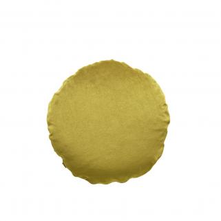45Ø Golden Olive Pute