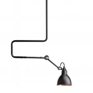 N312 Lang Kobber Taklampe