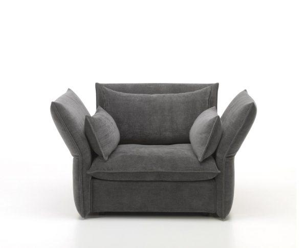 Mariposa Love Seat F80