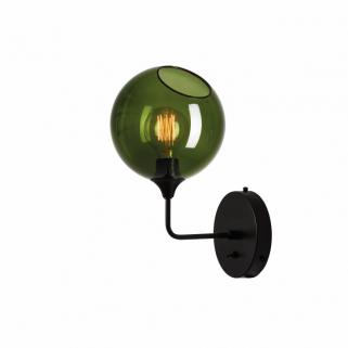 Ballroom Vegglampe 37cm Green