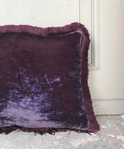Pute Purple 50x50