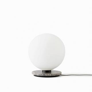 TR Bulb Bord-/Vegglampe Grå Marmor