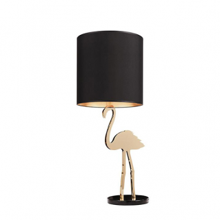 Crazy Flamingo Lampe