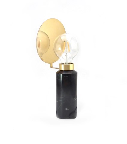 Blindspot Bordlampe