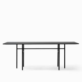 Snaregade Spisebord Rektangulært