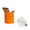 Lyspære Globe 125 3,5W LED