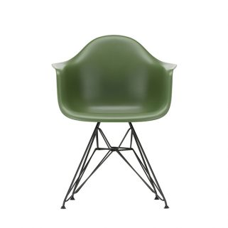 Eames Plastic Armchair DAR Coated
