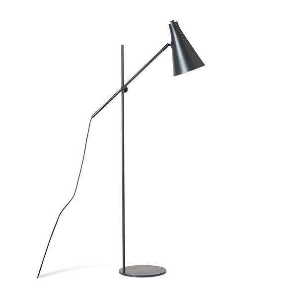 Hunter Grand Gulvlampe