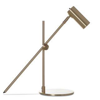 Lektor Skrivebordslampe Metall