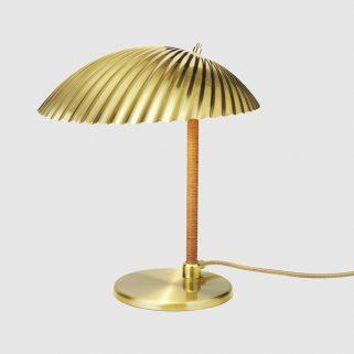 5321 Bordlampe Paavo Tynell Brass