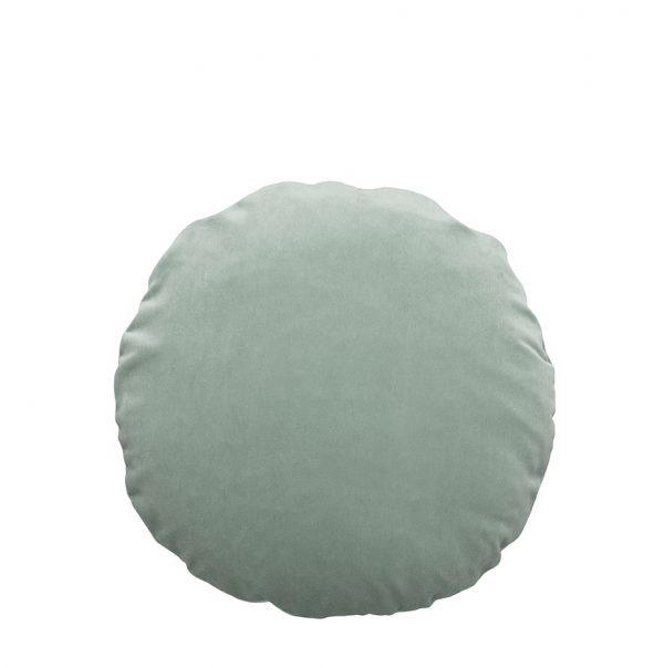 45Ø Pale Blue Pute