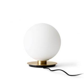 TR Bulb Vegg-/Taklampe Brushed Brass